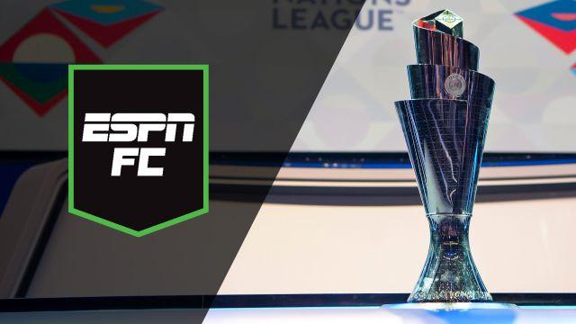 Tue, 9/4 - ESPN FC