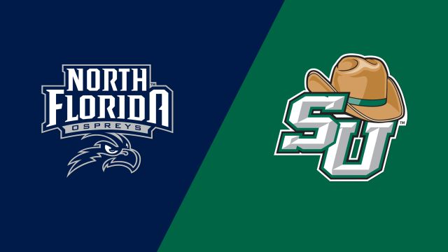 North Florida vs. Stetson (Match #5) (Atlantic Sun Women's Beach Volleyball Championship)