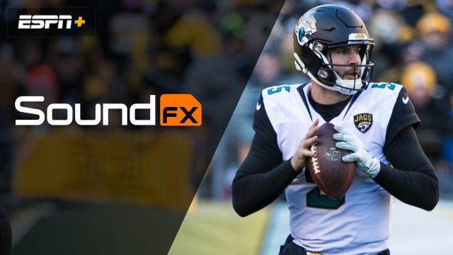 Divisional Rounds: 2017