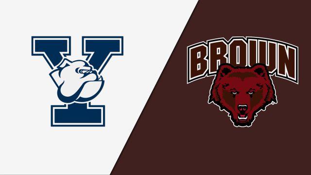 Yale vs. Brown (Baseball)