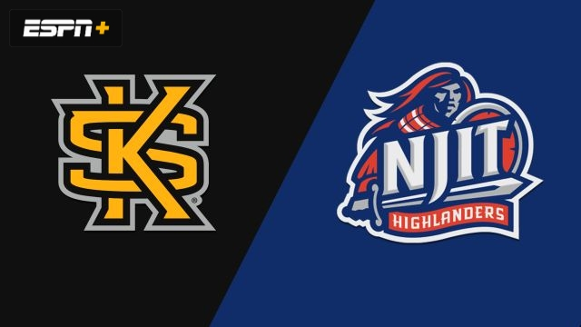 Kennesaw State vs. NJIT (W Basketball)