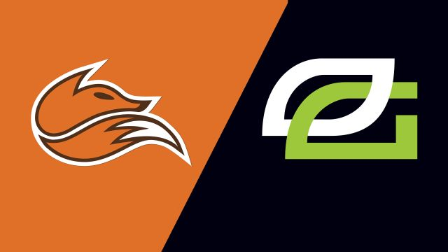 Echo Fox vs Optic Gaming