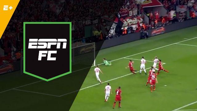 Thu, 4/19 - ESPN FC