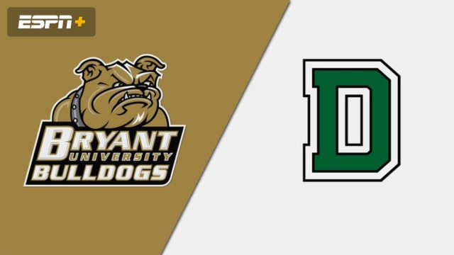 Bryant vs. Dartmouth (M Lacrosse)