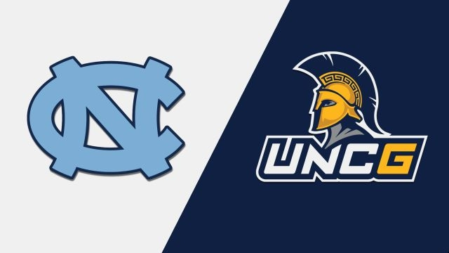 North Carolina vs. UNC Greensboro (Softball)