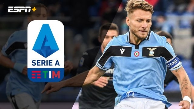 Sun, 1/19 Serie A Weekly Highlight Show: Three championship contenders