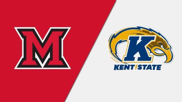 Miami (OH) vs. Kent State (Game 3) (Baseball)