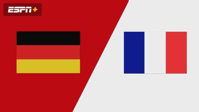 Germany vs. France (Group Phase)