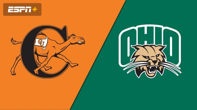 Campbell vs. Ohio (Wrestling)