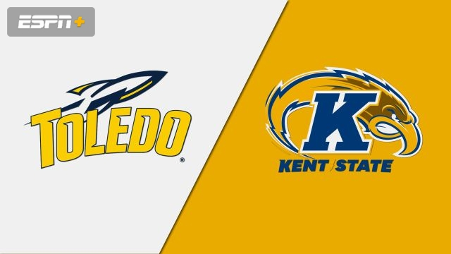 Toledo vs. Kent State (W Volleyball)