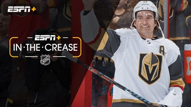 Fri, 1/17 - In the Crease: Stone returns to Ottawa