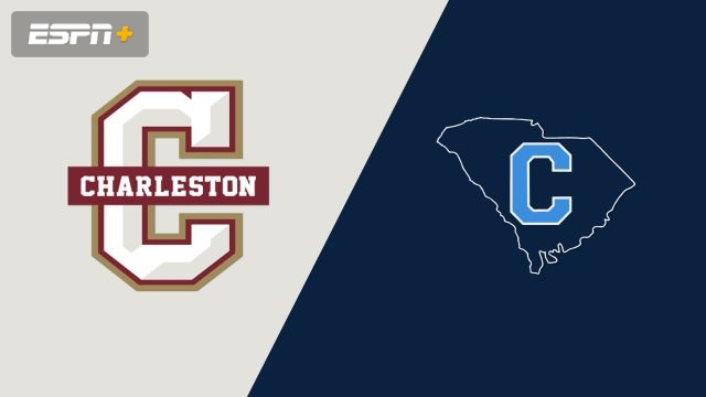 College of Charleston vs. The Citadel (W Volleyball)