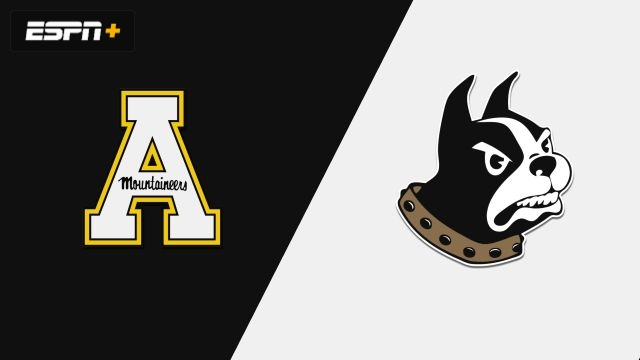Appalachian State vs. Wofford (W Basketball)