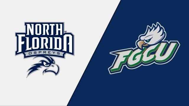 North Florida vs. Florida Gulf Coast (Game 4) (Baseball)