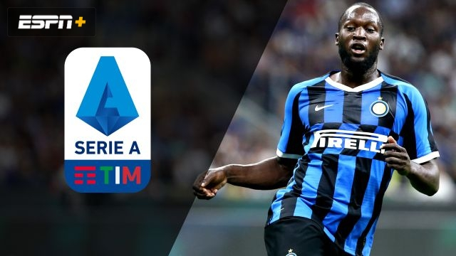 Sun, 9/15 - Serie A Weekly Highlight Show: Inter leading the way