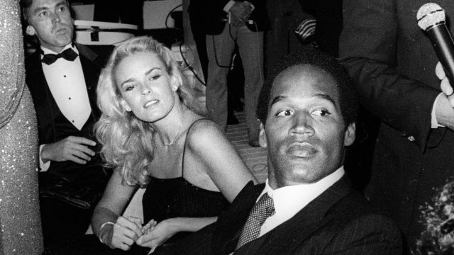 O.J.: Made in America - Part 2