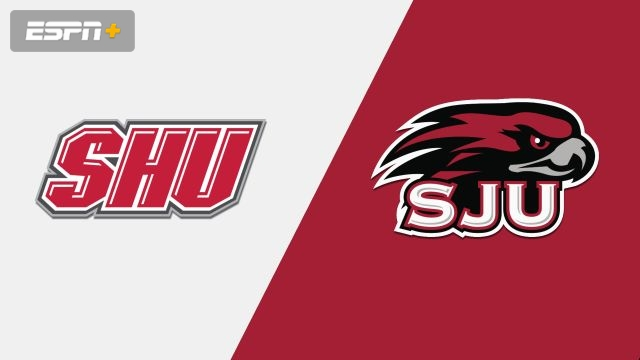Sacred Heart vs. Saint Joseph's (W Basketball)