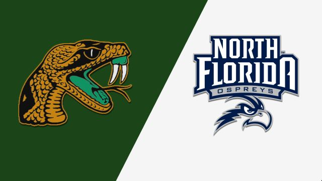 Florida A&M vs. North Florida (W Basketball)