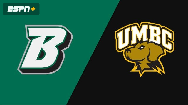 Binghamton vs. UMBC (W Volleyball)