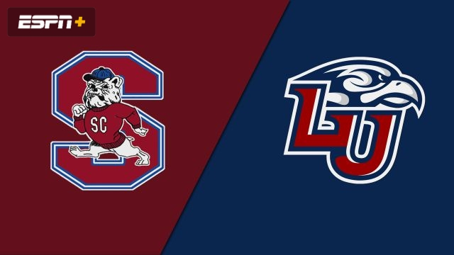 South Carolina State vs. Liberty (M Basketball)