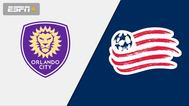 Orlando City SC vs. New England Revolution (Round of 16) (U.S. Open Cup)