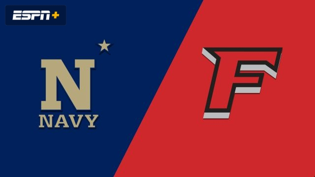 Navy vs. Fairfield (W Basketball)
