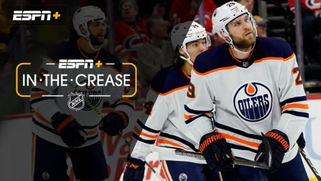 Mon, 2/17 - In the Crease: Oilers beat Canes in OT