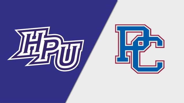 High Point vs. Presbyterian (W Basketball)