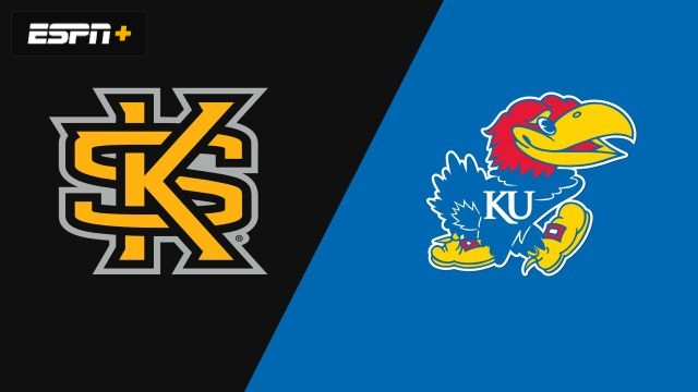 Kennesaw State vs. #14 Kansas (W Soccer)