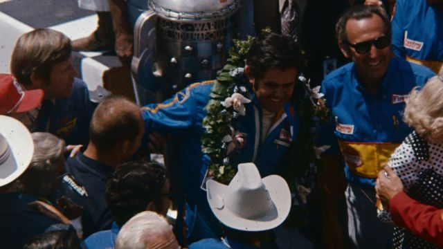 1971 Indy 500
