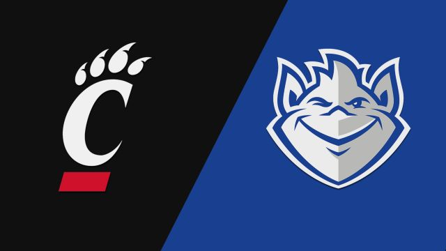 Cincinnati vs. Saint Louis (W Basketball)