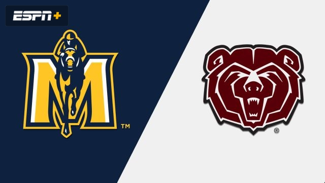 Murray State vs. Missouri State (M Basketball)