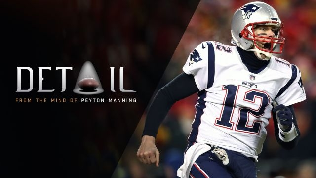 Peyton Manning: Breaking Down Tom Brady