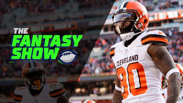 Thu, 12/13 - The Fantasy Show: Love for Landry