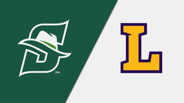 Stetson vs. Lipscomb (Softball)