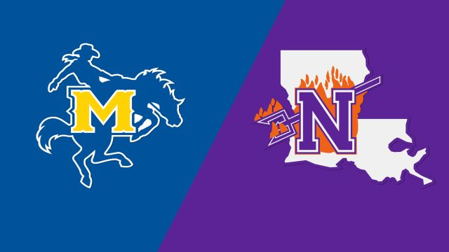 McNeese vs. Northwestern State (Game #1) (Southland Baseball Tournament)