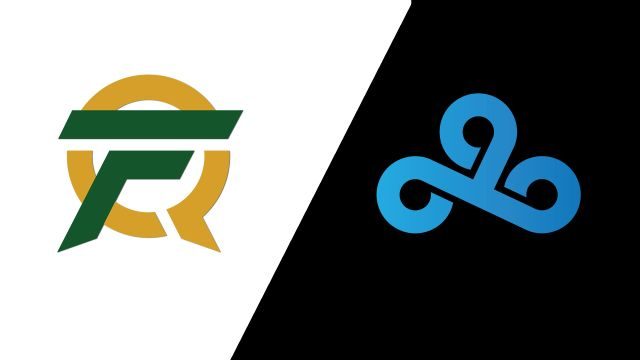 8/19 FlyQuest vs Cloud9