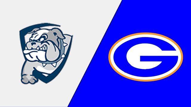 Gonzaga Prep (WA) vs. Bishop Gorman (NV)