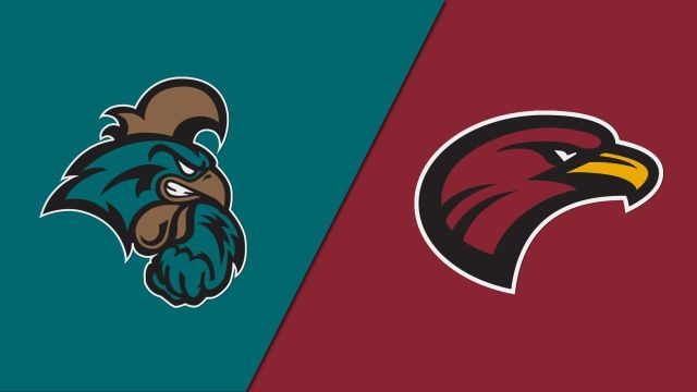 Coastal Carolina vs. Louisiana-Monroe (Game 14) (Baseball)