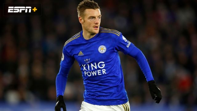 Brentford vs. Leicester City (4th Round) (FA Cup)