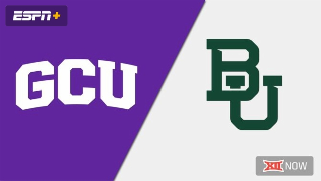 Grand Canyon vs. Baylor (Softball)
