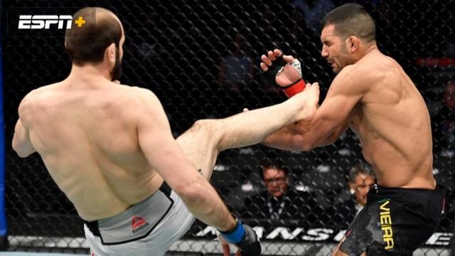 Rodolfo Vieira vs. Saparbeg Safarov (UFC 248)