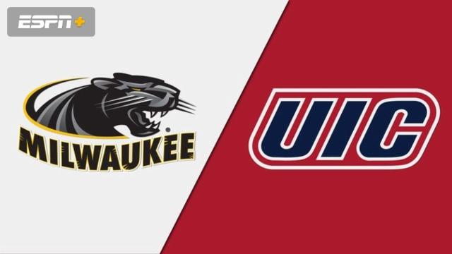 Milwaukee vs. UIC (W Basketball)