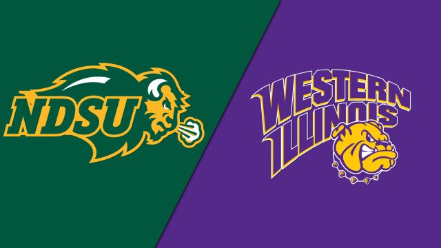 North Dakota State vs. Western Illinois (Football)