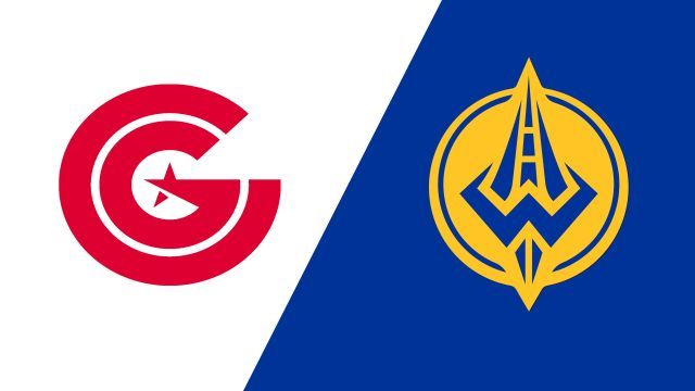 7/14 Clutch Gaming vs Golden Guardians