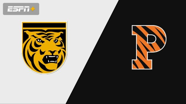 Colorado College vs. Princeton (M Hockey)