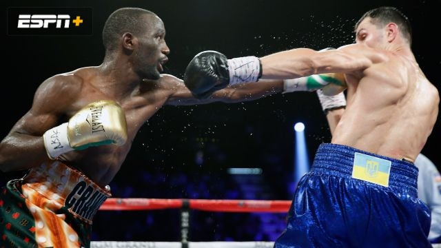 Crawford vs Postol
