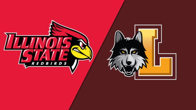 Illinois State vs. Loyola-Chicago (W Soccer)