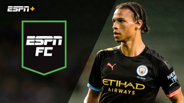 Thu, 8/1 - ESPN FC: Sané seesaw