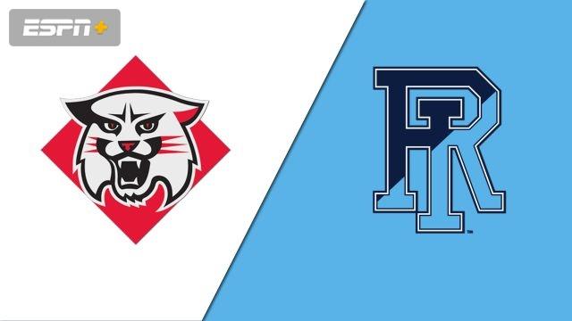 Davidson vs. Rhode Island (W Basketball)